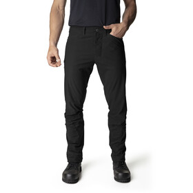Houdini Daybreak Pantalones Hombre, true black